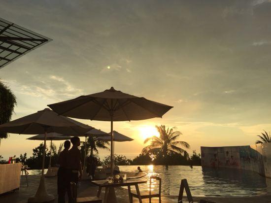 巴厘岛库塔喜来登度假酒店点评
