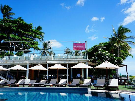蘇梅島kc海灘俱樂部別墅酒店