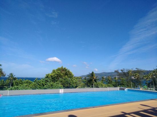 普吉岛芭东阿拉亚海滩酒店(araya beach hotel patong phuket)