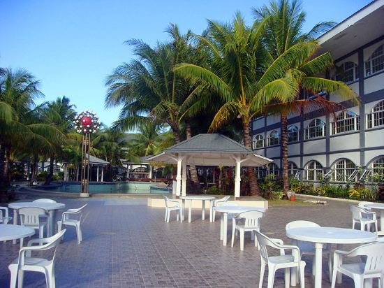 长滩岛花园度假村(henann garden resort boracay)