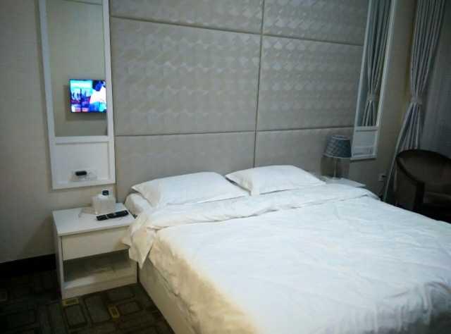美伦海景酒店(威海国际海水浴场店)点评