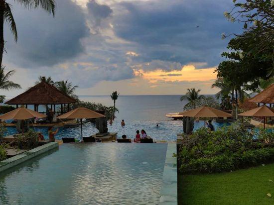 巴厘岛金巴兰rimba酒店