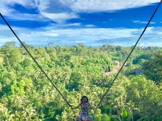 巴厘岛贾纳塔度假村和水疗中心预订及价格查询【携程a