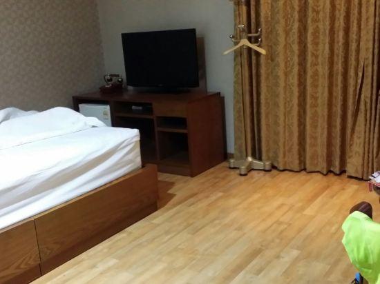 济州岛摩纳哥旅馆