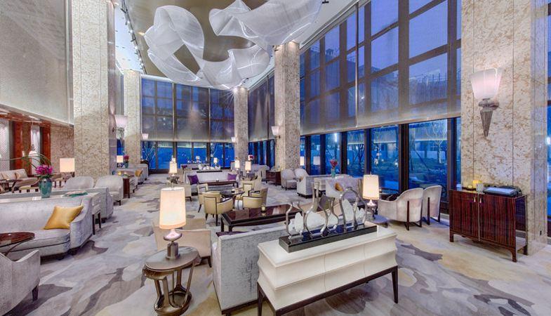 杭州城中香格里拉大酒店图片