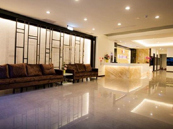 台東凱旋會館