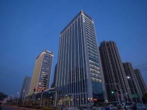 合肥庐阳四里河正奇金融广场亚朵酒店图片