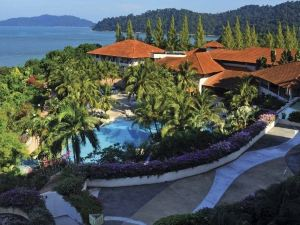 Swiss Garden Beach Resort Damai Laut, Off Pangkor Island