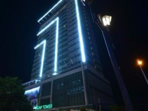 Injap Tower Hotel Iloilo