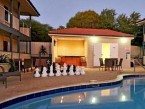 Best Western Kalbarri Edge Resort