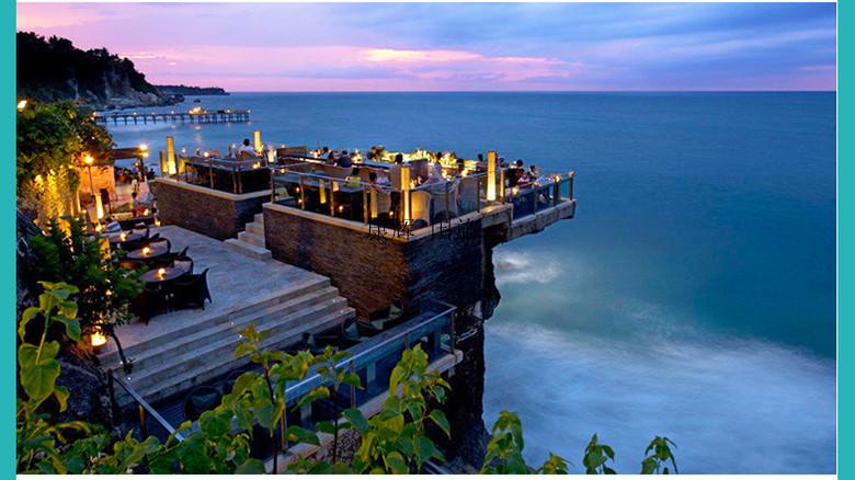 看看巴厘岛资讯>> 巴厘岛,行政上称为巴厘省,是印度尼西亚33个一级