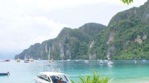 泰国普吉岛6日4晚跟团游·升级普吉岛双岛奇缘4晚6日