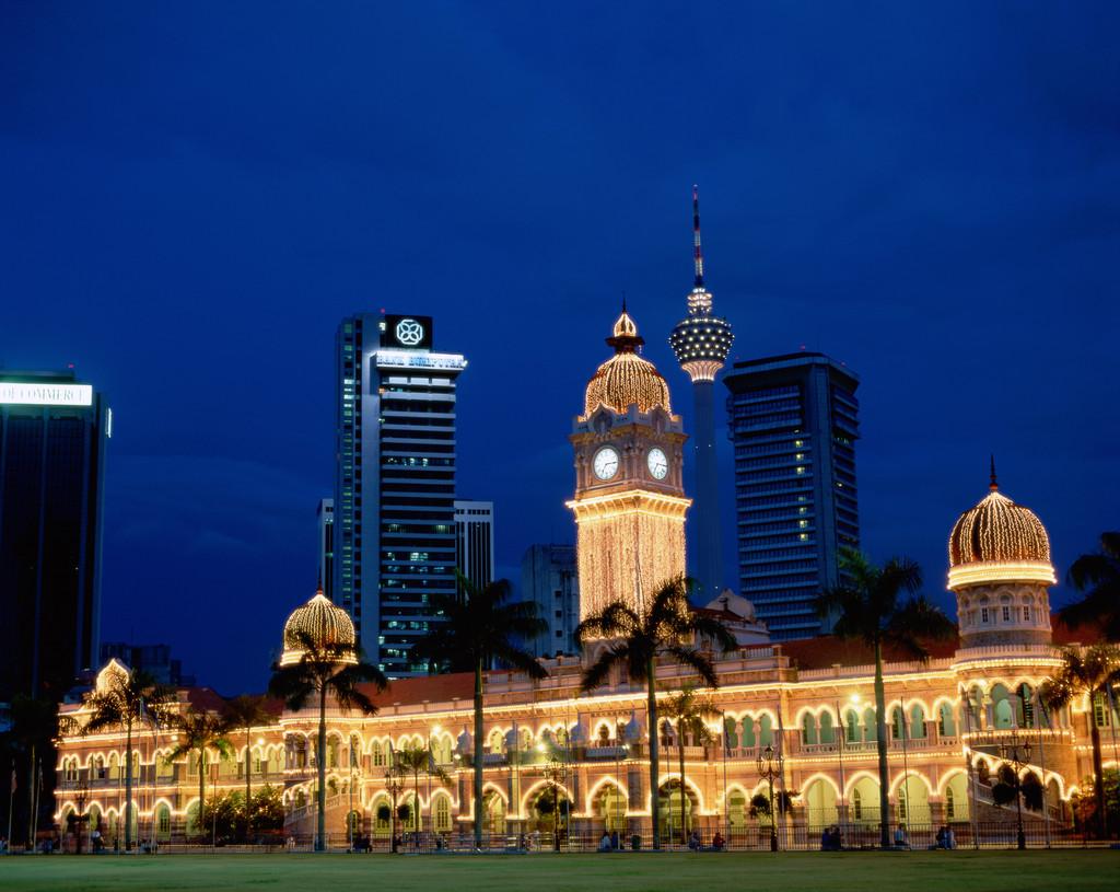 美食之旅·新加坡+马来西亚6日5晚跟团游·深度-2晚国