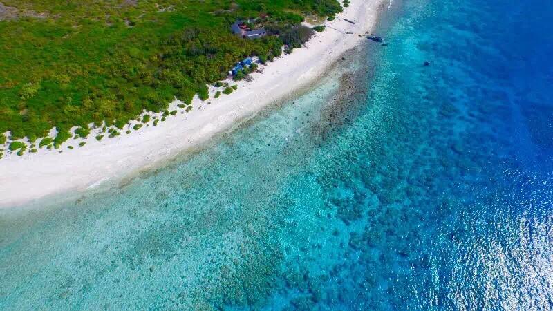 三亚+西沙群岛5日4晚跟团游·火爆促