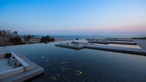 山东青岛+崂山5日4晚私家团(5钻)·私家沙滩全海景2