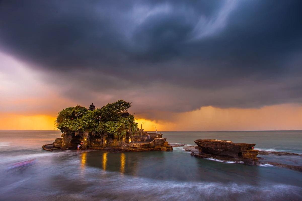 印度尼西亚巴厘岛8日6晚半自助游·蓝梦岛 海底漫步 浮潜 美食 六大