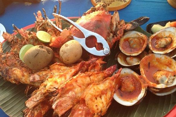 美食之旅·印度尼西亚巴厘岛6日4晚跟团游·蓝梦五星