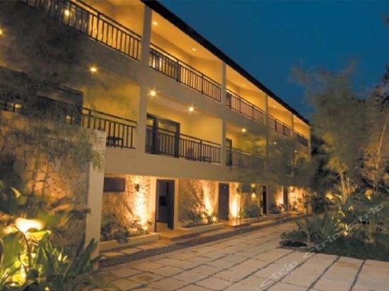 菲律宾长滩岛7日6晚自由行·峡谷酒店或同级