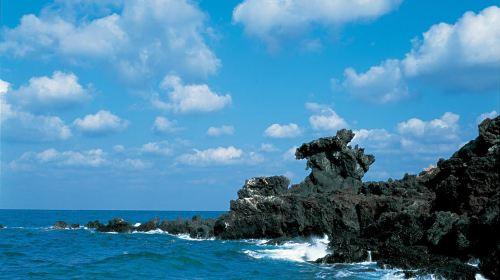乐园游·韩国济州岛4日3晚半自助游·泡温泉