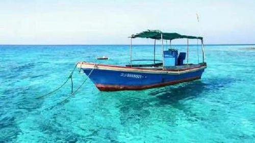 摄影之旅·海南三亚+西沙群岛4日3晚半自助游