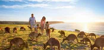 澳大利亚悉尼 墨尔本 布里斯班 黄金海岸 凯恩斯 奥克兰 罗托鲁瓦12日10晚跟团游