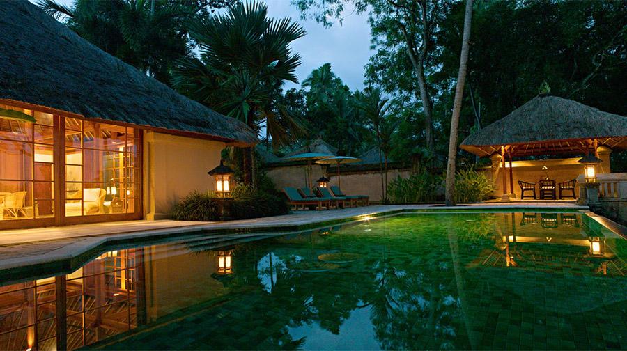 印度尼西亚巴厘岛6日4晚跟团游·木屋别墅 度假酒店 蓝梦岛 浮潜 海景