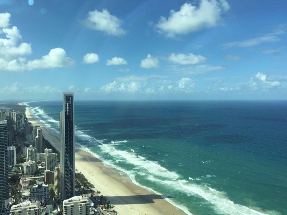 澳大利亚悉尼 凯恩斯 黄金海岸 墨尔本10日8晚跟团游