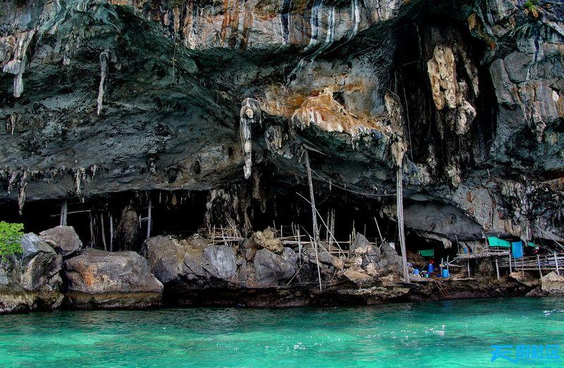 泰国普吉岛+皮皮岛+帝王岛6日4晚跟团游·春节大促