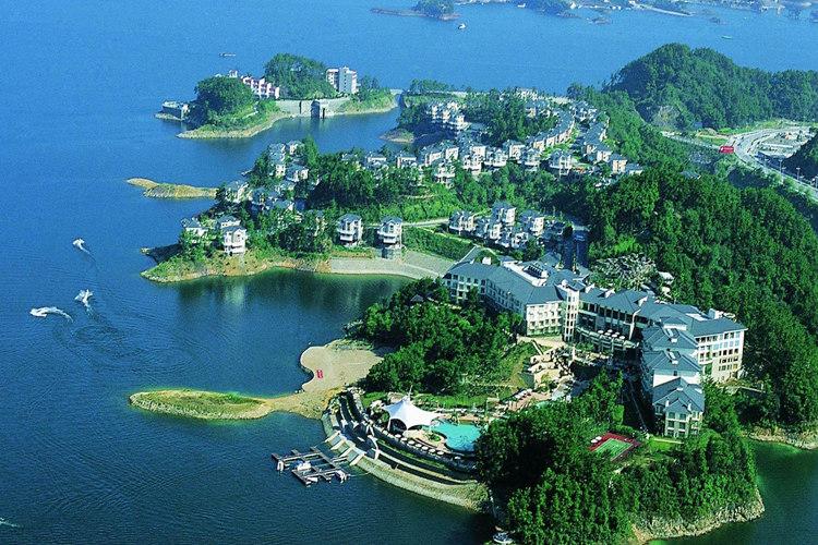 摄影之旅·千岛湖 西塘2日1晚跟团游·千岛湖中心湖,江南古镇西塘二