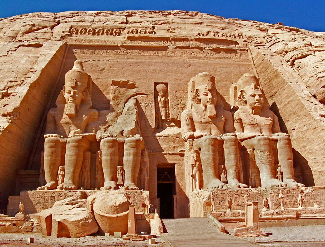 埃及开罗 阿斯旺 红海red sea 卢克索 亚历山大11日8晚跟团游(4钻)