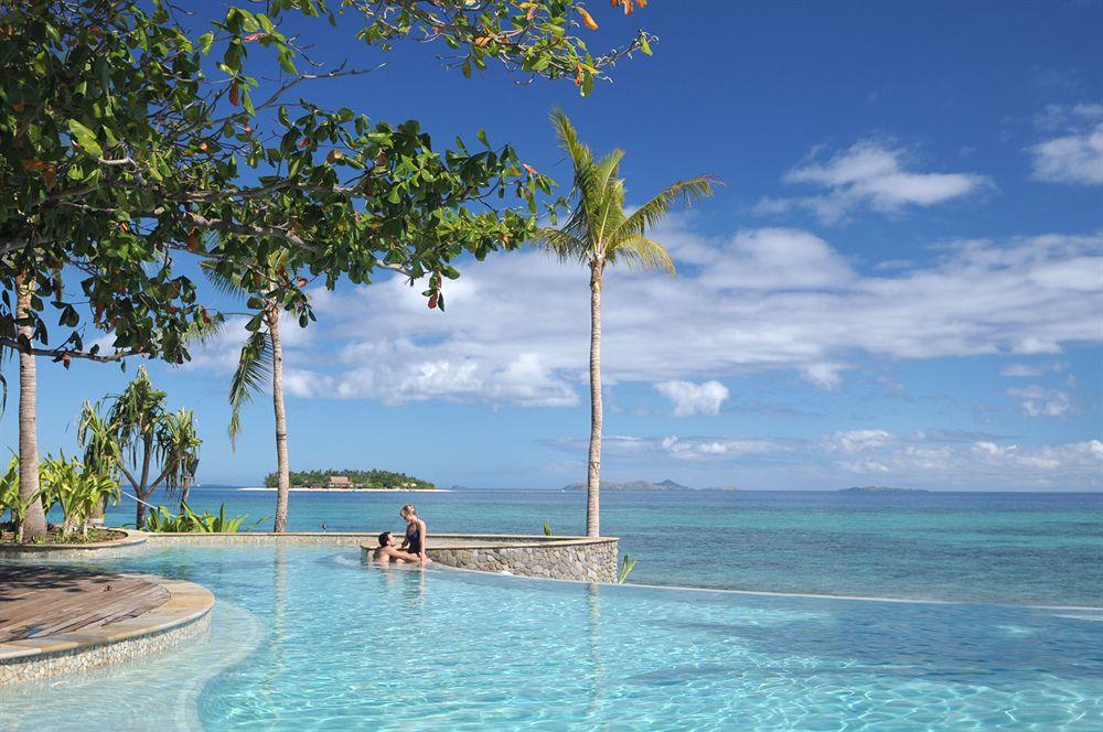 玛玛奴卡群岛:  马娜岛度假酒店 植物岛度假酒店   马塔马诺度假村