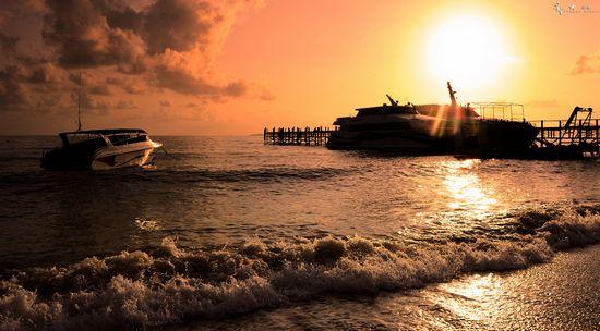 摄影之旅·泰国曼谷 苏梅岛 芭提雅9日8晚跟团游·升泳池别墅,玩转泰