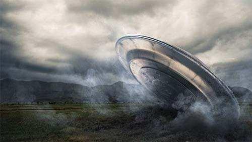 外星人真的光临过地球?