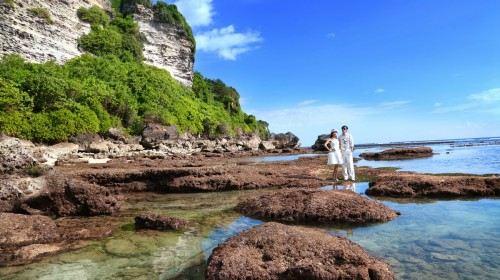 三岛出海●纯玩0购物★全程海边沙滩携程⑤钻★超五星君悦下午茶