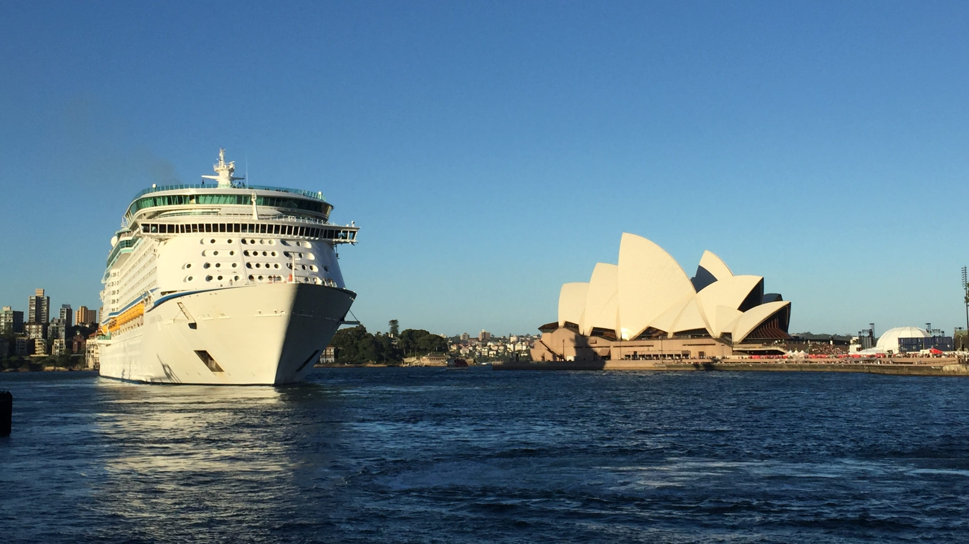 国际志愿者 澳大利亚21天环东海岸公路旅行