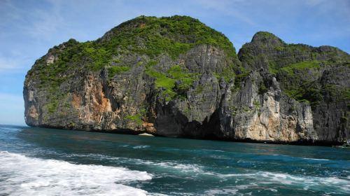 泰国普吉岛6日4晚跟团游·皮皮岛+帝王岛+珊瑚岛