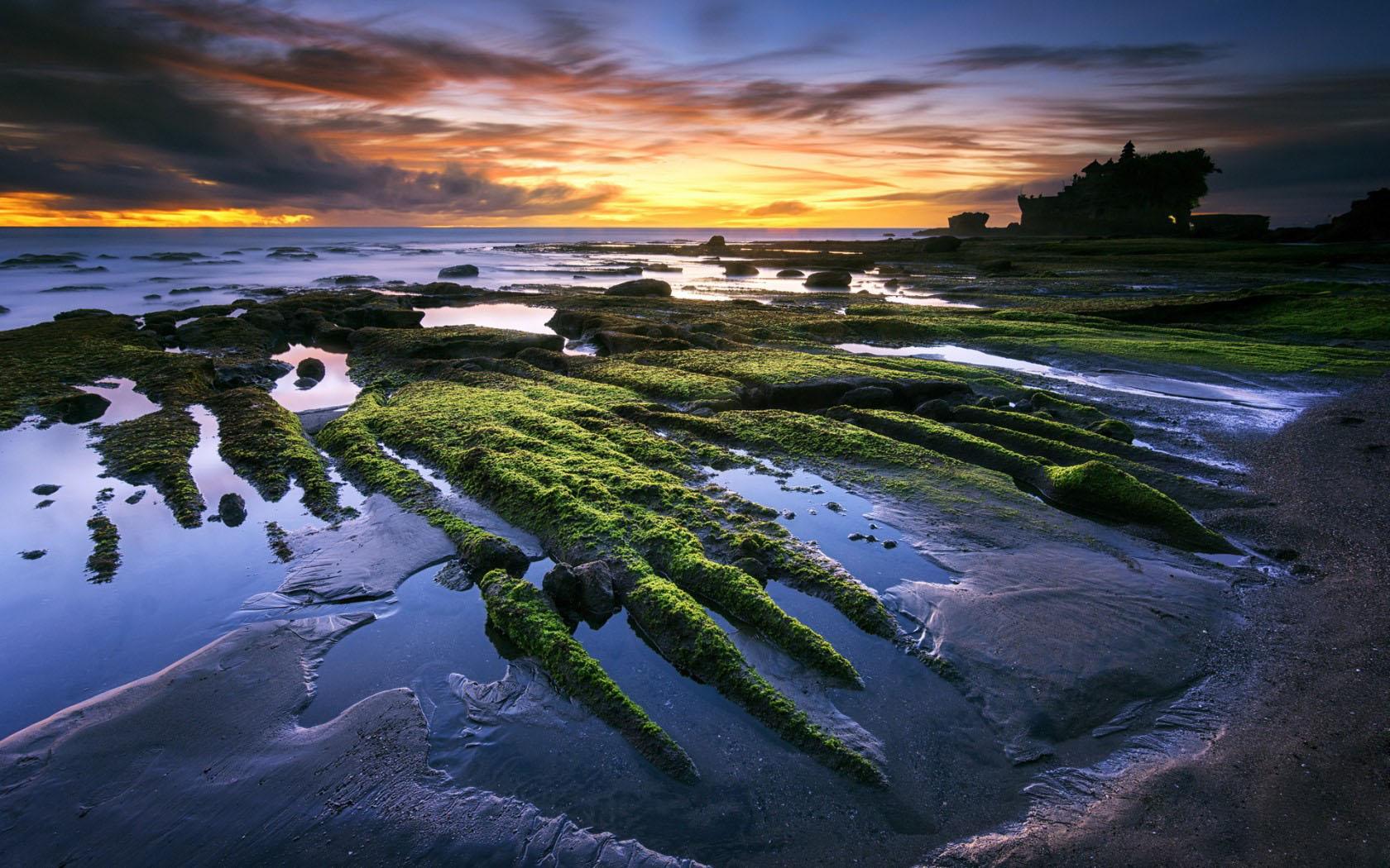 印度尼西亚巴厘岛6日5晚跟团游·国际五星酒店+海景下午茶+2天自由