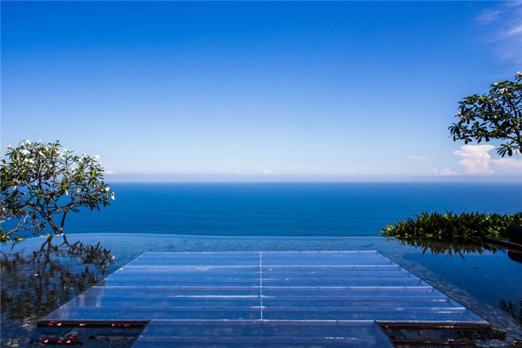 印度尼西亚巴厘岛 蓝梦岛 乌鲁瓦图 金巴兰6日跟团游·海神庙·蜜月湾