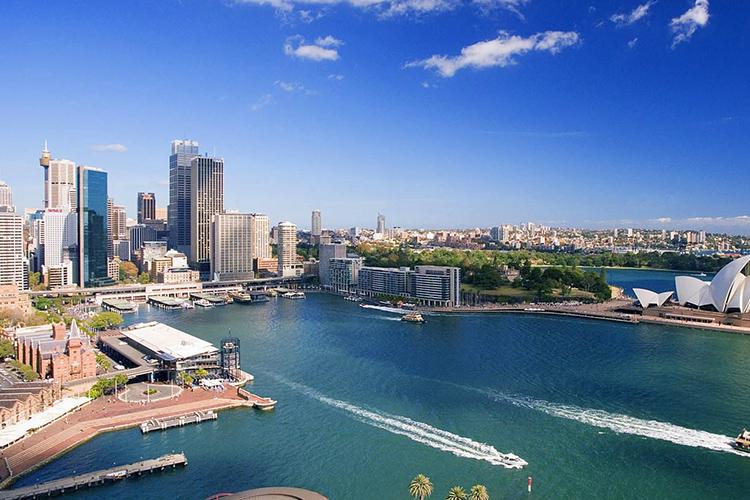 澳大利亚黄金海岸 悉尼 墨尔本 凯恩斯10日跟团游·小