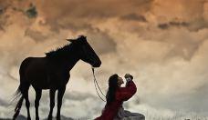 全球旅拍·稻城丹巴+理塘·寻找丁真7天6晚·【住亚丁村民宿&住进雪山下+成都宜尚酒店&楼下便是太古里+2-6人小团&商务或越野车】·【摄影师驻点&单反旅拍】—四姑娘山+仓央嘉措博物馆+藏院落徒步+提供登山杖挑战牛奶海