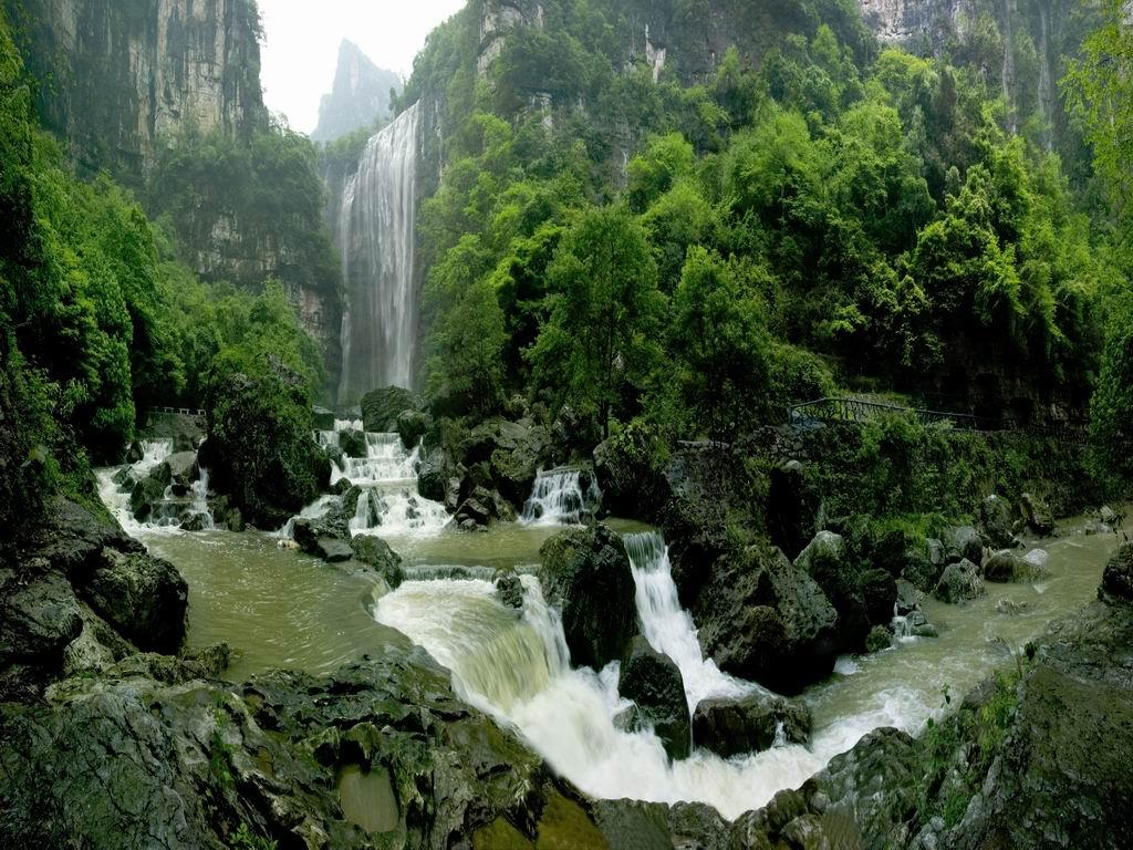 湖北宜昌三峡大坝+长江三峡+三峡大瀑布3日2晚跟团游·车船联运,不同