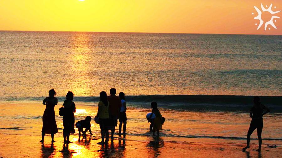 印度尼西亚巴厘岛6日4晚半自助游·广州直飞全程海边