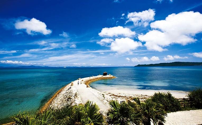 日本达人特别推荐冲绳观光景点:游览以太阳·花·海为主题的海洋博图片