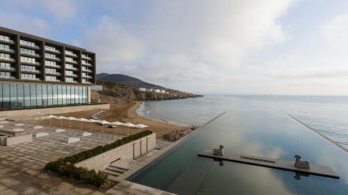 山东青岛+崂山4日3晚私家团(5钻)·私家沙滩