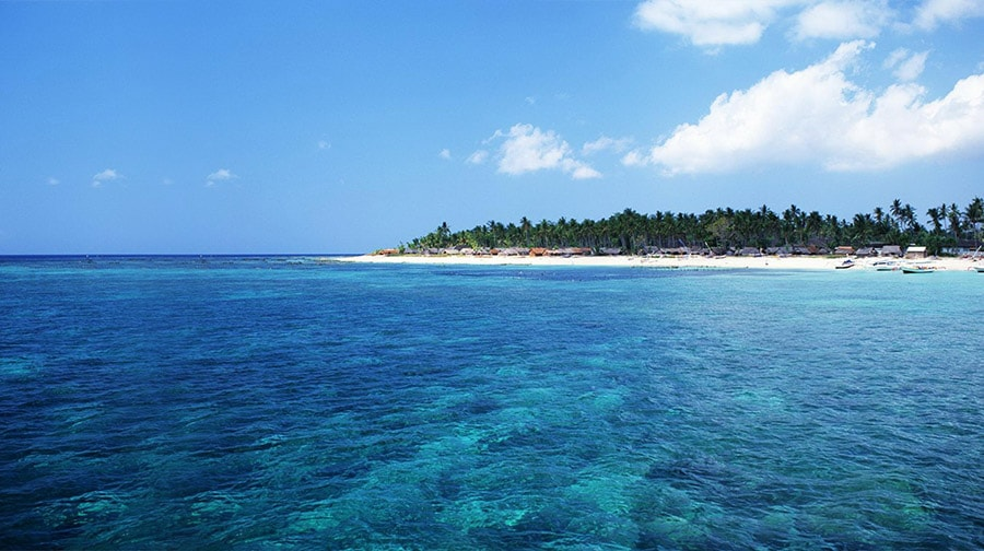 印度尼西亚巴厘岛6日跟团游·直飞~国五 蓝梦岛 贝妮达岛 金银岛 spa