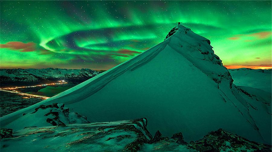 芬兰 希尔科内斯 罗弗敦群岛 特罗姆瑟13日跟团游·挪威.