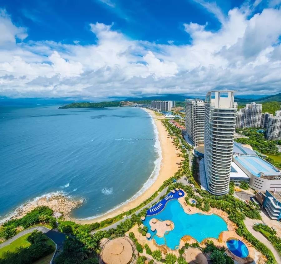 银滩碧桂园十里惠州攻略+亚婆角海滨旅游区酒店观前街图片