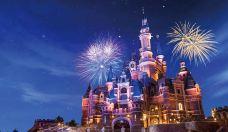 上海+迪士尼(Disney)3日2晚半自助游(4钻)·迪士尼7大园区畅游+绚烂灯光秀+A线住丽呈酒店/B线住玩具总动员+迪士尼往返班车 高性价比 千人出游