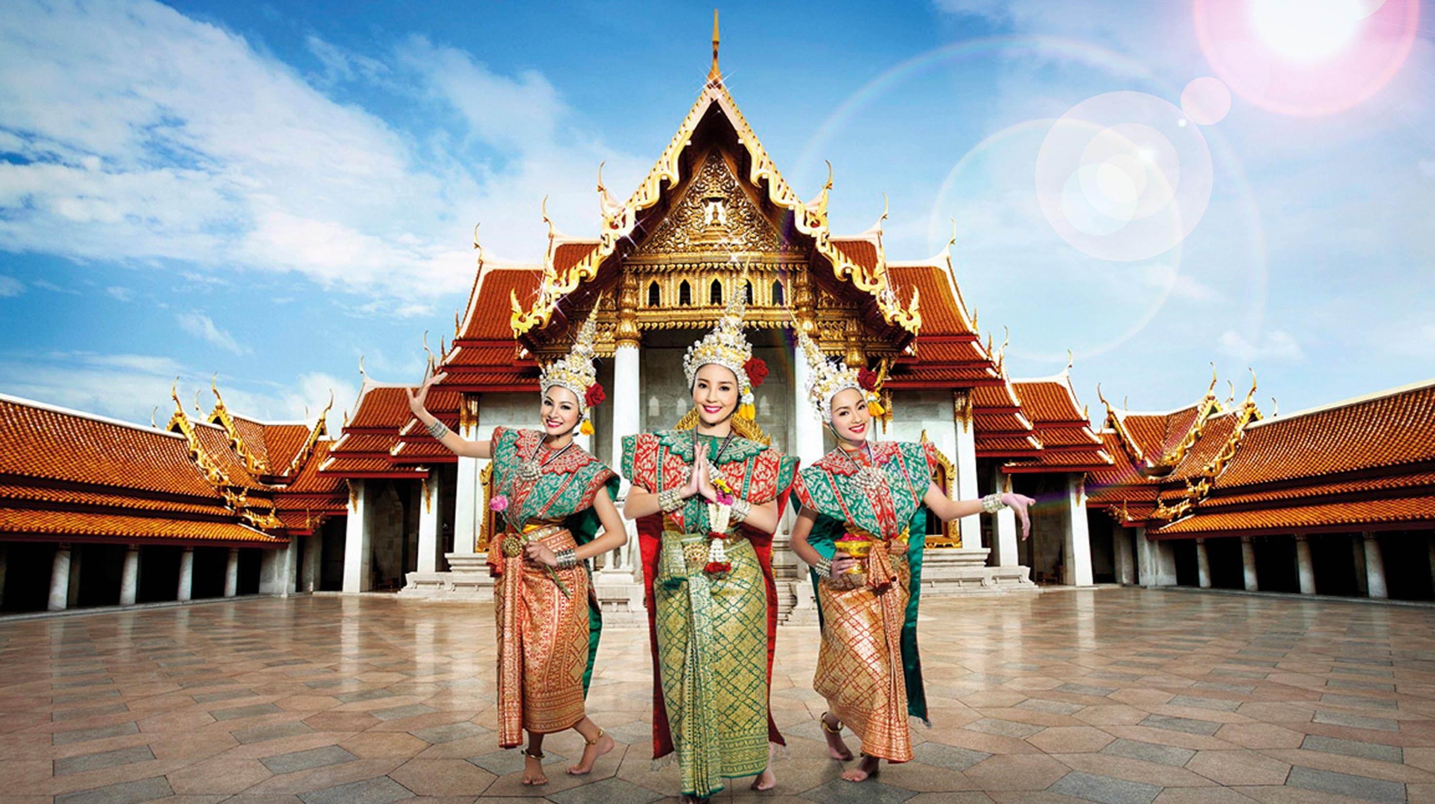 泰国跟团旅游十大注意事项(看了就再也不会被坑被骗了)