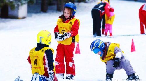 亲子滑雪ppt_滑雪·意大利保加利亚13天陪伴成长之旅亲子